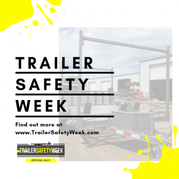 Trailer Safety Week 2019